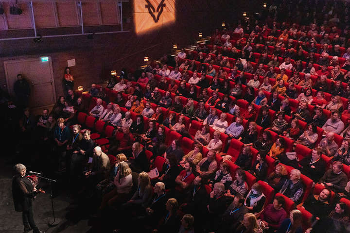 Т<strong></strong>romso&nbsp;International Film Festival проходив у Норвегії - Український фільм став переможцем міжнародного фестивалю