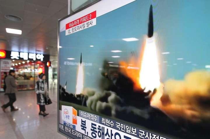 Північна Корея відмовилась від мораторію на ядерні випробування