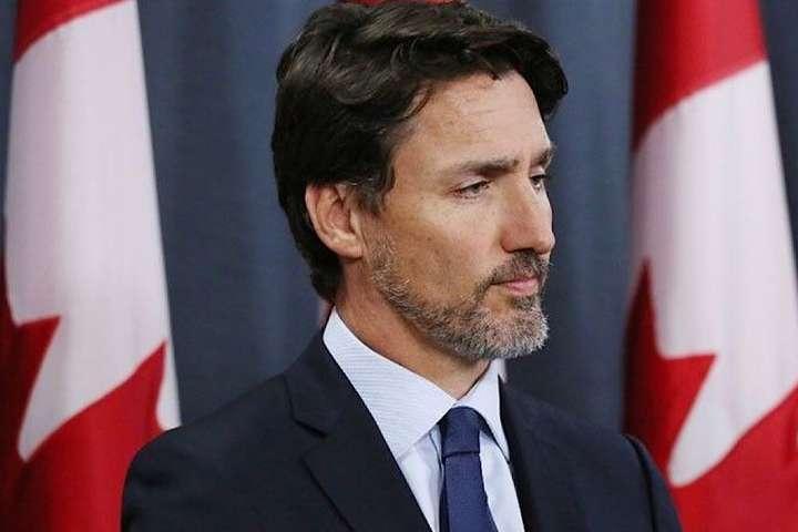 ДжастінТрюдо заявив, що невизнання Іраном подвійного громадянства жертв катастрофи є певним викликом для Канади - Трюдо закликав Іран негайно передати чорні скриньки збитого літака МАУ на експертизу