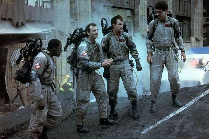 <p>Новая картина соберет почти всех старых героев</p> <div></div> - Билл Мюррей вернется в фильм «Охотники за привидениями»