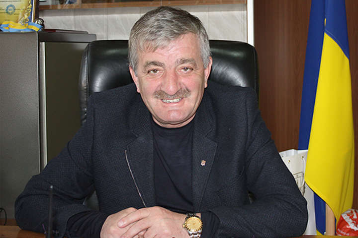 Хасан Хасаєв - легендарна для в одеському бізнесі й овідіопольському футболі особистість - Помер відомий бізнесмен, експрезидент українського футбольного клубу