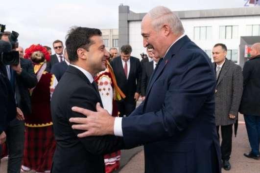Сьогодні у Зеленського день народження: привітав поки що один Лукашенко