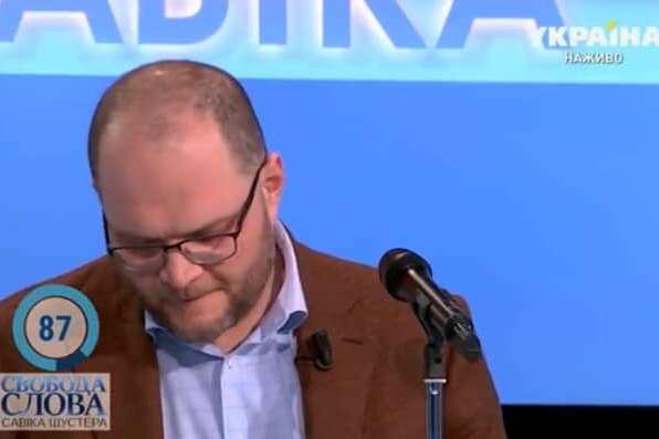 Владі потрібен інструмент, за допомогою якого саджатимуть українських журналістів