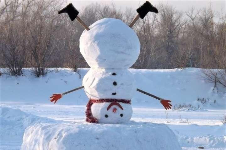 Кліматологи зробили важливу заяву щодо зими в Україні