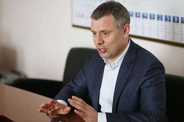 Наглядова рада Нафтогазу проігнорував позовні ініціативи проти Газпрому на $ 17 млрд — Вітренко