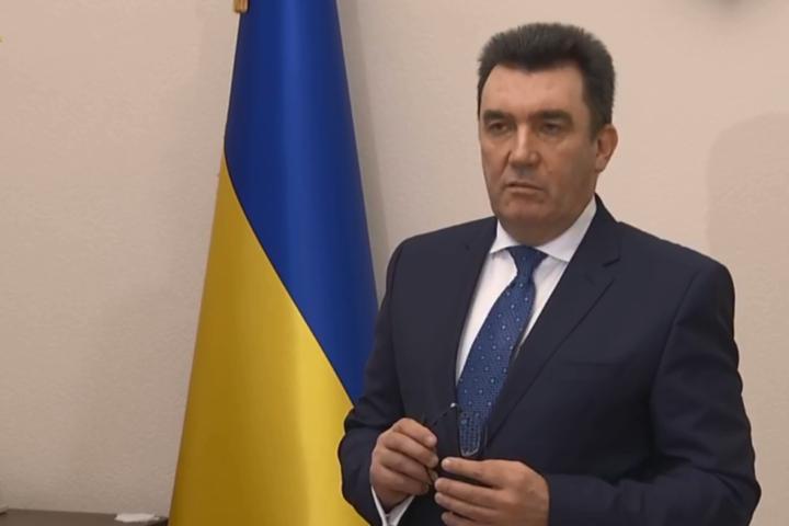 Секретар Ради національної безпеки і оборони Олексій Данілов - Данілов пояснив, чому штат апарату РНБО збільшили до 190
