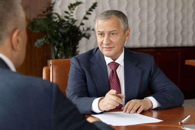 Геннадій Бобов - НАБУ повідомило про підозру екснардепу Бобову
