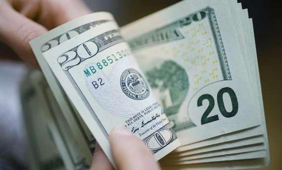 Нацбанк минулого тижня продав $143,5 млн для підтримки гривні