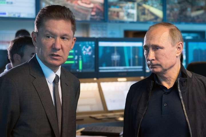 Президент країни-агресора Путін та глава «Газпрому» Міллер неодноразову публічно висували енергетичні претензії Болгарії – зокрема через затягування реалізації газопроводу «Турецький потік» — Нічний кошмар «Газпрому». Чому Болгарія виставила за поріг російських «братушків»