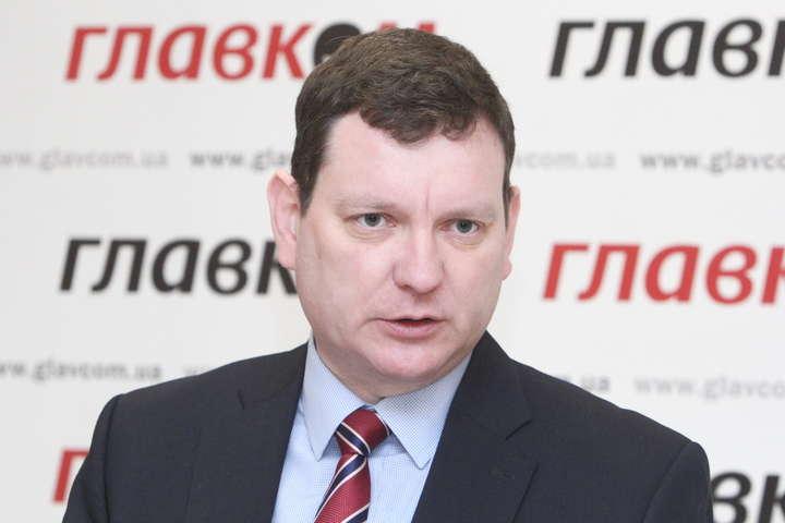 Посол Латвії Юріс Пойкаанс