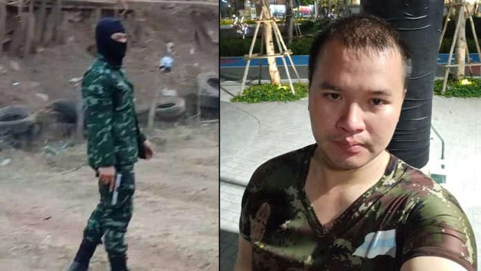 У Таїланді військовий влаштував криваву бійню в ТЦ – 12 загиблих (відео)