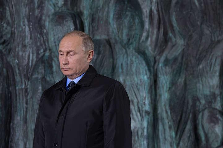 Путінський режим переходить до нової якості політичних розправ