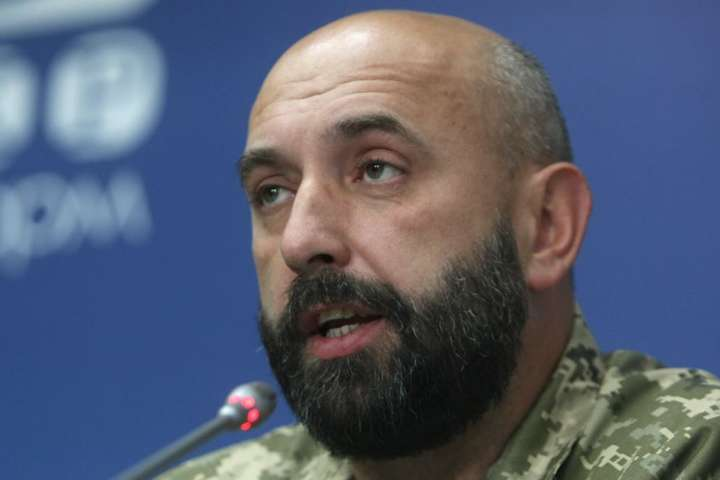 Сергій Кривонос: для Росії дуже важливо організувати поставки води в Крим, тому ми не такі слабкі - В РНБО назвали Крим «нашим другим завданням»