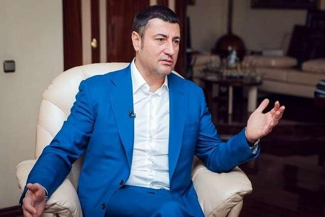 Олег Бахматюк зробив заяву щодо продажу активів VAB банку Фондом гарантування вкладів - Через дії Ситника держава отримала 234 мільйона від продажу активів ВіЕйБі банку замість 8 мільярдів, - заява Бахматюка