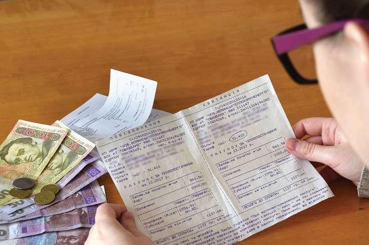 Гончарук пообіцяв, що українці в лютому отримають «найнижчу платіжку за всю зиму»