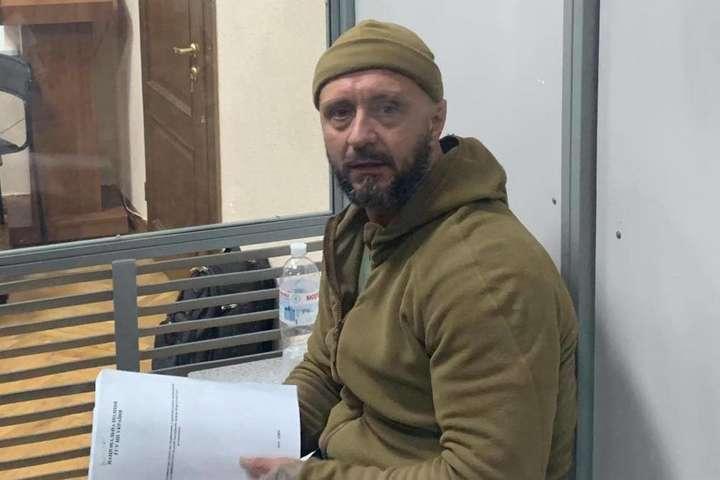 18 лютого Антоненко заявив, що не бажає співпрацювати зі слідством - «Справа Шеремета»: Жодного запрошення на слідчі дії з 13-го грудня Антоненко не отримував, - адвокат