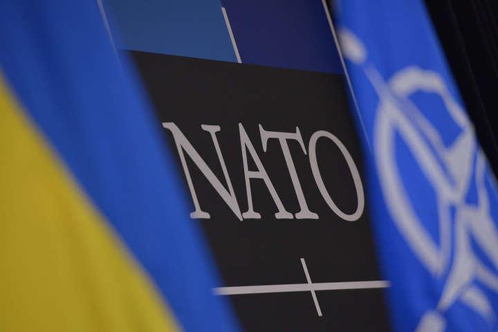 Міністр оборони України Загороднюк прибув до штаб-квартири НАТО