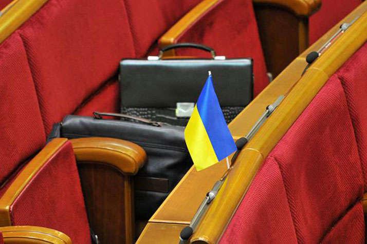 Довибори у Раду: ЦВК зареєструвала ще чотирьох кандидатів у нардепи