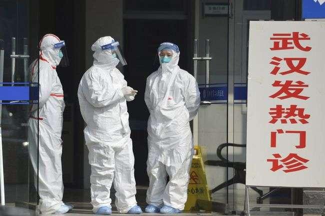 У Гонконзі виявили новий шлях поширення коронавірусу