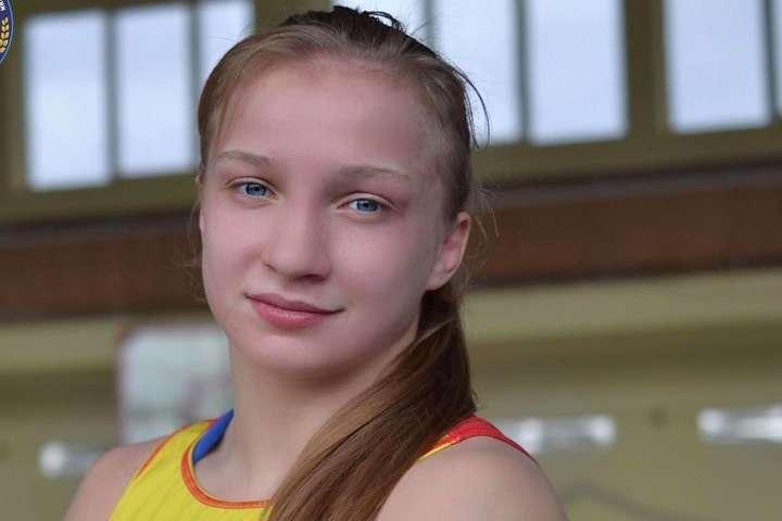 Юна львів'янка Соломія Винник своїм виходом у фінал приємно здивувала - Євро з боротьби: дві українки посперечаються за золото, одна – за бронзу