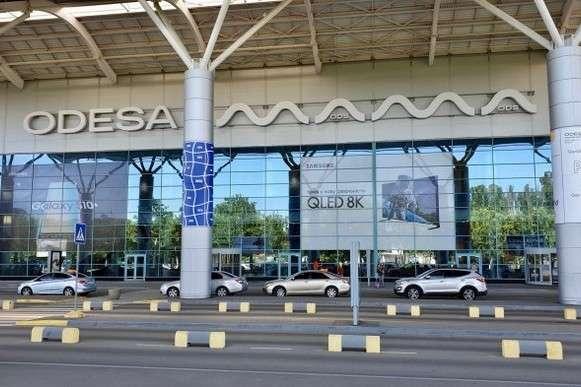 Аеропорт «Одеса» сьогодні змінить графік роботи