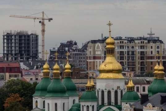 У Кличка запевнили ЮНЕСКО, що скандальних забудов в історичному центрі Києва немає