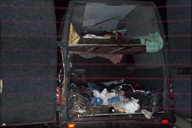 У Державній службі з надзвичайних ситуацій підтвердили загибель восьми українців у ДТП в Росії