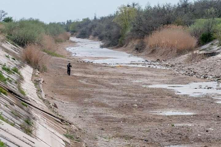 Ще один «слуга» хоче постачати воду в окупований Росією Крим