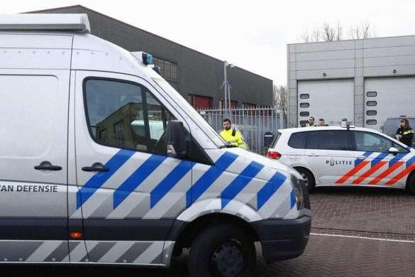В Нідерландах другий день поспіль вибухають посилки: поліція шукає шантажиста