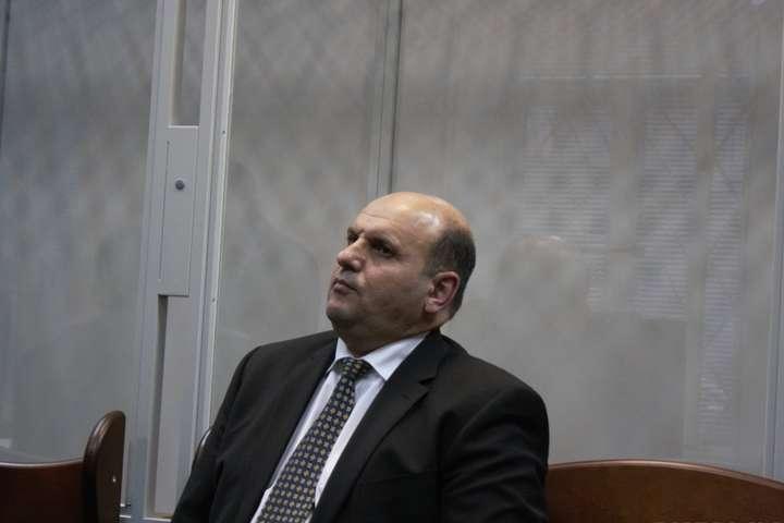 Івану Мунтяну 13 лютого обрали запобіжний захід - Суд відпустив голову Чернівецької облради Мунтяна під заставу у 10 мільйонів