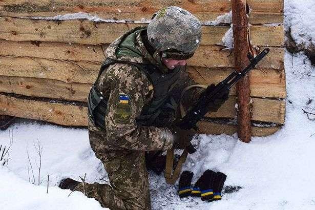 Втрат серед військовослужбовців Об'єднаних сил немає - Ситуація на Донбасі: п'ять ворожих обстрілів, працювали міномет і гранатомети