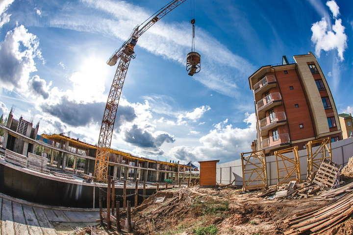 На Херсонщині хочуть побудувати містечко для переселенців з окупованого Криму