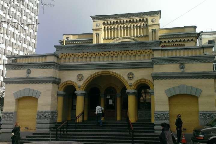 Єврейська громада звинуватила АБУ у прослуховуванні приміщення центральної синагоги Києва - Головний рабин України звинуватив голову НАБУ у брехні