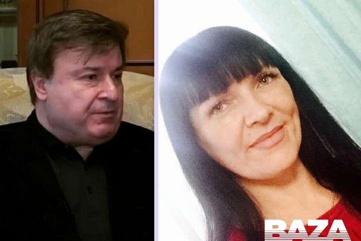 На дачі російського прокурора знайшли закопаний труп його дружини