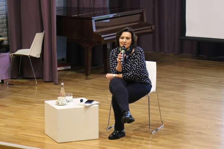Практикуючий психолог Катерина Гольцберг - Якою є сучасна українська сім'я? Психолог розказала про два типи родин
