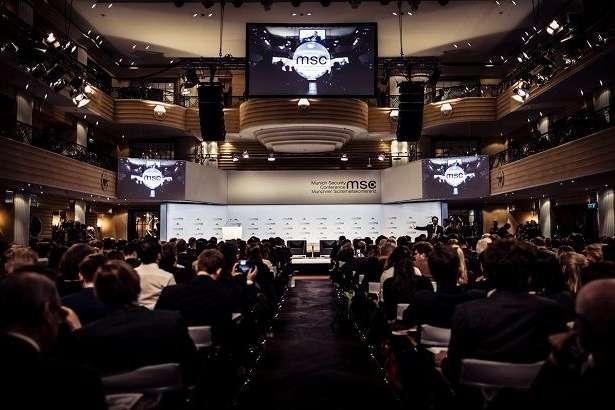 Цього року конференція пройде c 14 по 16 лютого, традиційне місце проведення заходу — готель «Байерішер хоф» - У Німеччині 14 лютого починається Мюнхенська конференція з питань безпеки