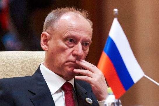 У Кремлі божаться, що Микола Патрушев не бачився із Володимиром Зеленським - У Кремлі відреагували на розслідування стосовно поїздку Зеленського та Патрушева в Оман