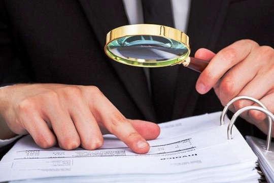 Чиновник підозрюється у підробленні документів - Оголошено підозру головному архітектору Києво-Святошинського району