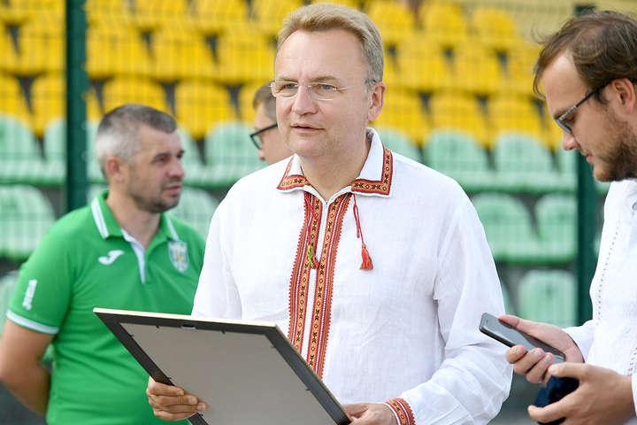 Клуб - Львову - Димінський, на вихід: «Карпати» погодились на умови міста Лева