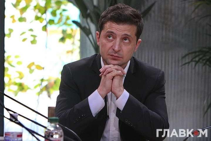 Хто сьогодні може стати президентом України замість Зеленського