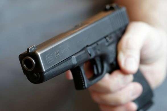 Розбірки у націоналістів зі стріляниною: поліція відкрила провадження