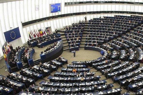 У Європарламенті відхилили проєкт багаторічного бюджету ЄС
