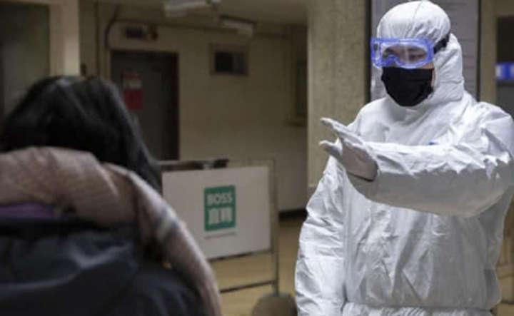 Кількість жертв коронавірусу в Китаї перевищила 1500 осіб