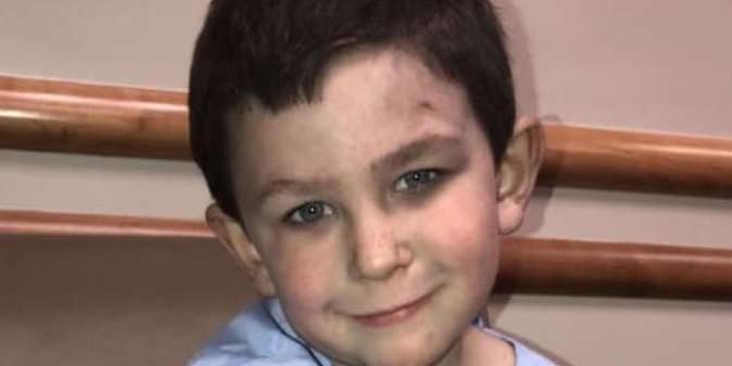 У США п'ятирічний хлопчик врятував молодшу сестру з пожежі, а потім ще й собаку
