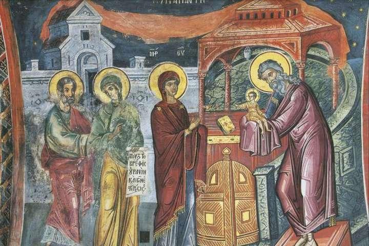 Сьогодні – Стрітення Господнє: традиції, заборони і прикмети свята