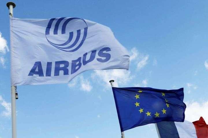 США підняли мита на літаки європейського виробництва