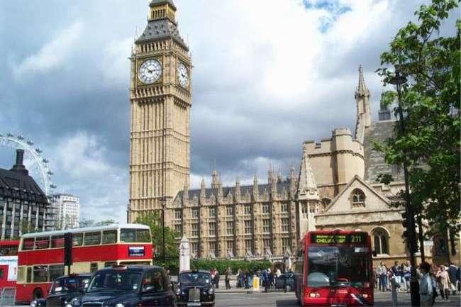 Британія змінює вимоги до мігрантів