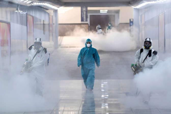 У Китаї вирішили страчувати за приховування зараження коронавірусом