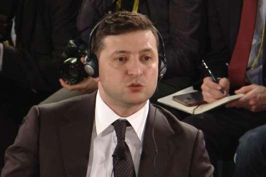 """Це не """"війна в Україні"""", це війна в Європі, - Зеленський у Мюнхені - Цензор.НЕТ 7953"""