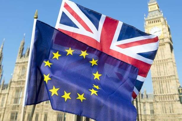 Британія введе нові правила для заробітчан з ЄС